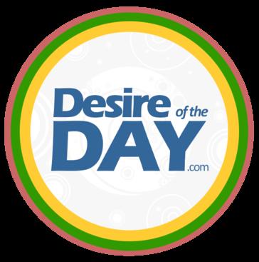 DESIREOFTHEDAY.com