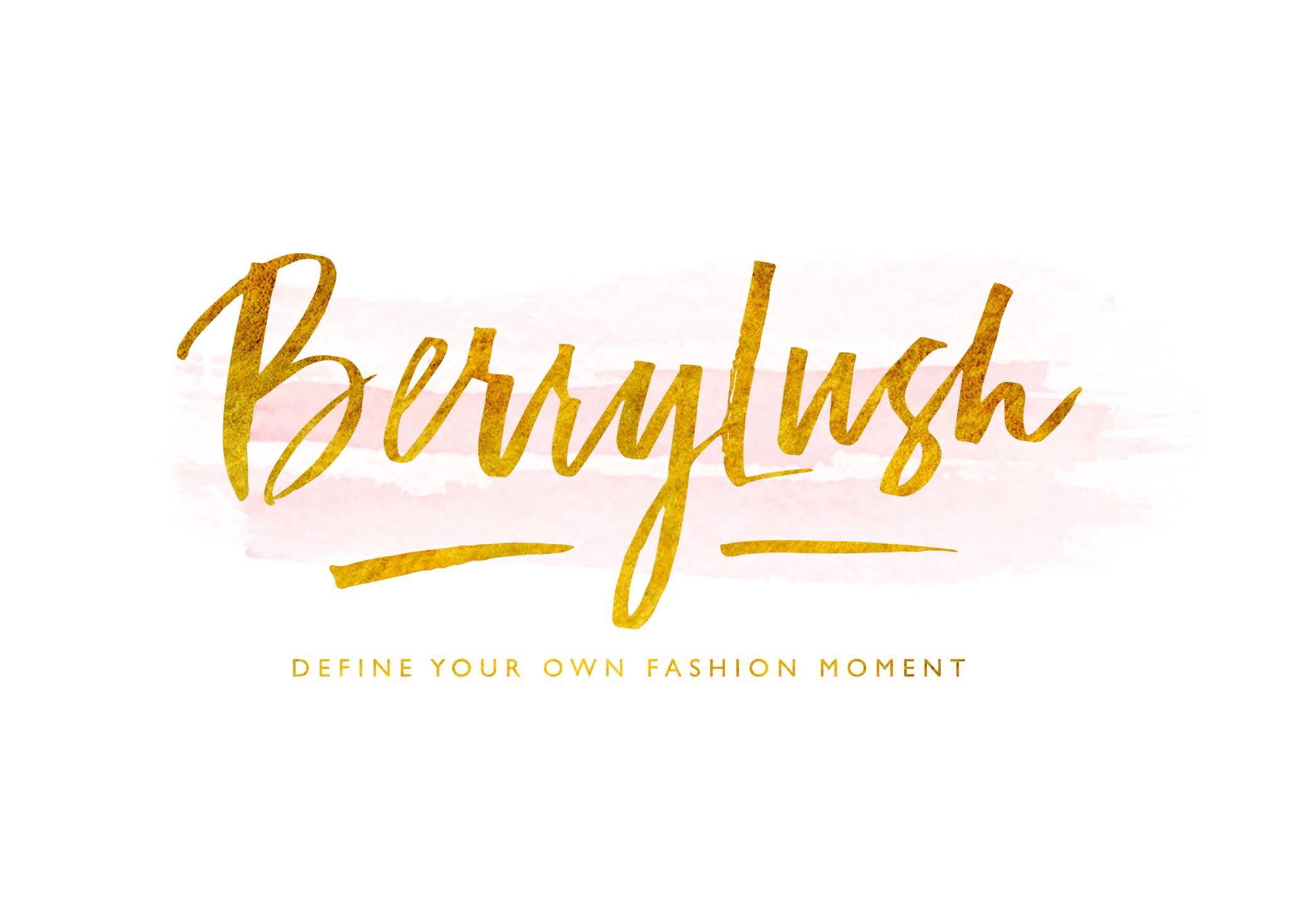 BERRYLUSH.com