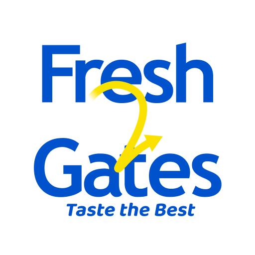 FRESH2GATES.com