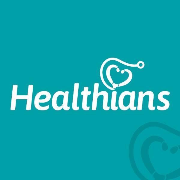 HEALTHIANS.com