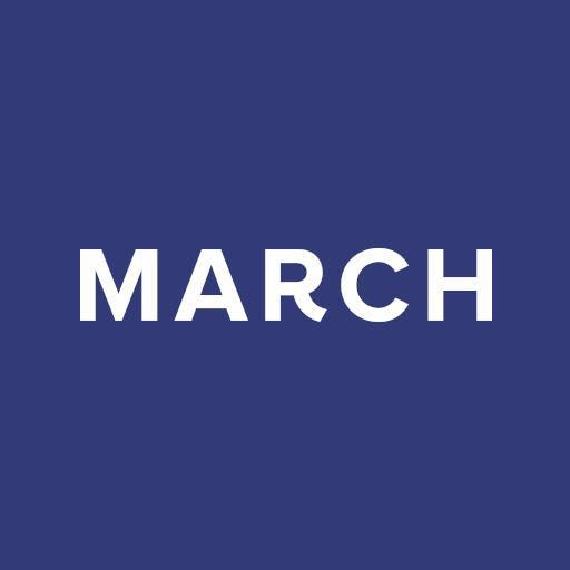 MARCHTEE.com