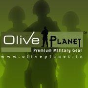 OLIVEPLANET.in