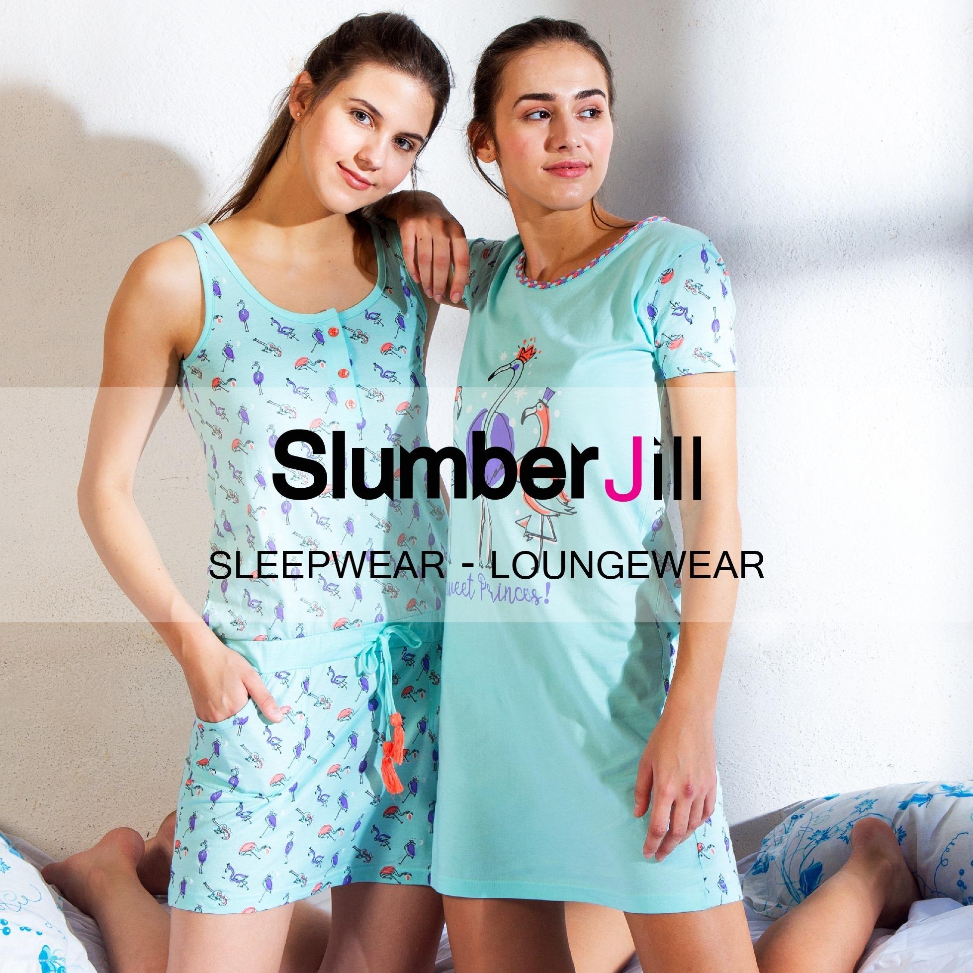 SLUMBERJILL.in