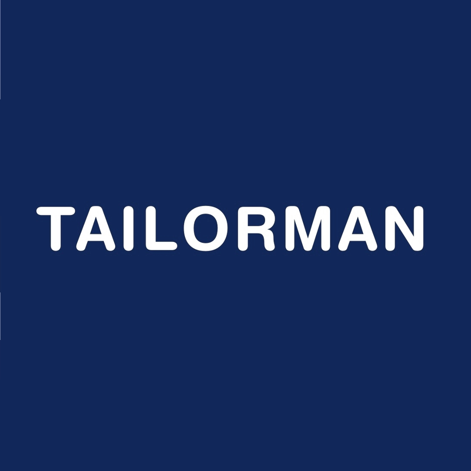 TAILORMAN.com
