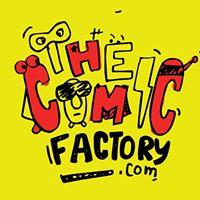 THECOMICFACTORY.com