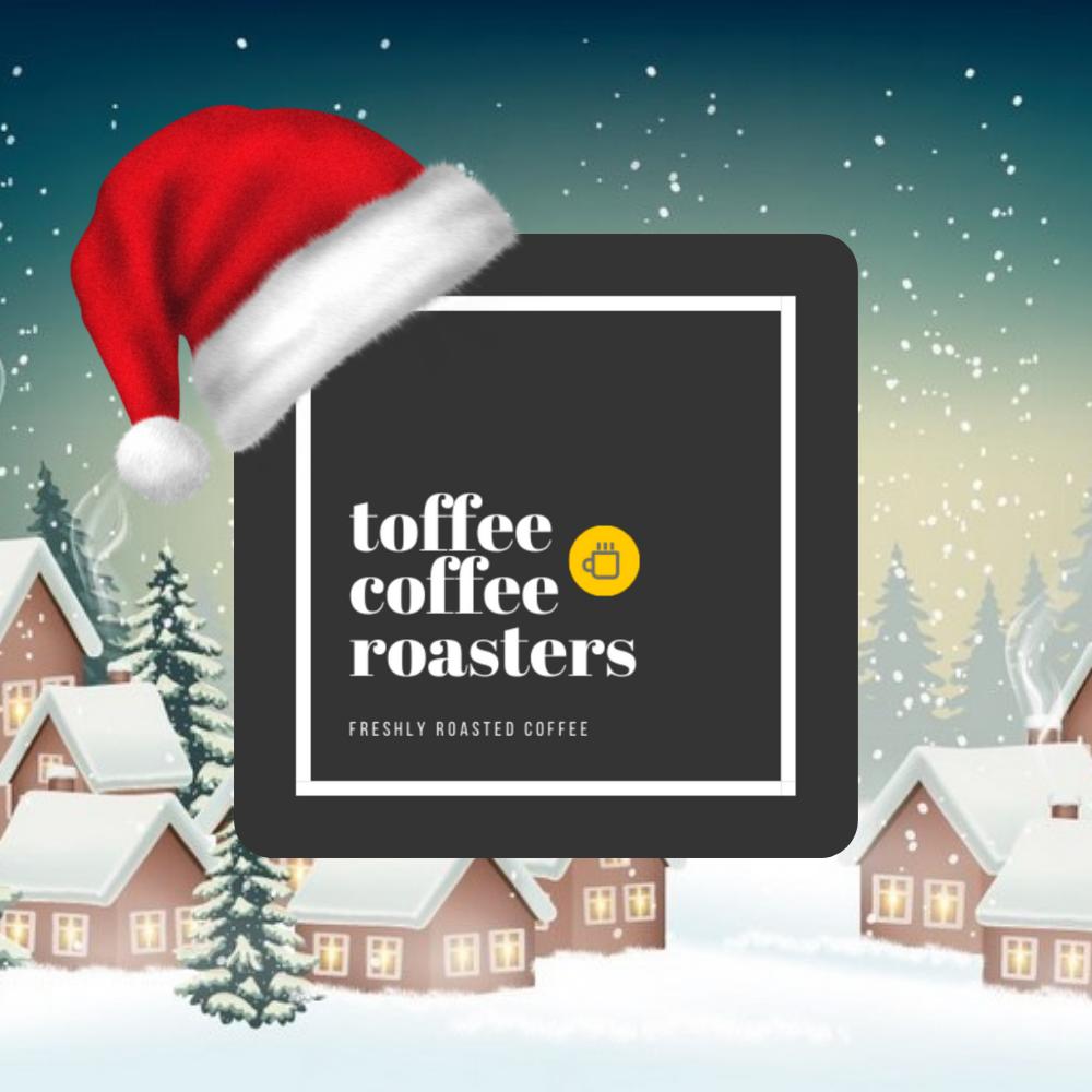 TOFFEECOFFEEROASTERS.com